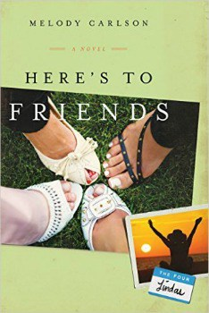 Here's-to-Friends