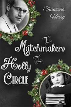 FREE Kindle Book: The Matchmakers of Holly Circle