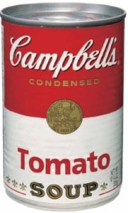 photograph about Campbell Soup Printable Coupon identify Printable Coupon: $0.80/4 Campbells Condensed Soup + Focus