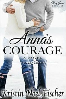 Anna's-Courage
