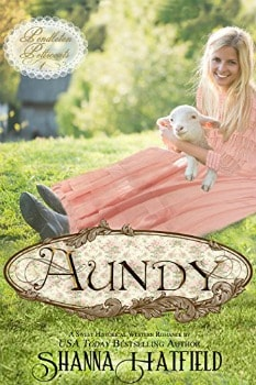 FREE Kindle Book: Aundy (Pendleton Petticoats Series Book 1)