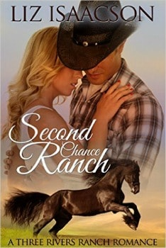 FREE Kindle Book: Second Chance Ranch (Three Rivers Ranch Romance Book 1)