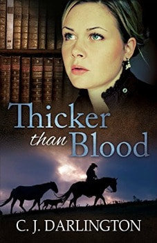FREE Kindle Book: Thicker than Blood