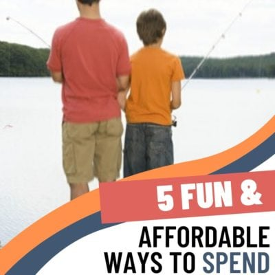 5 Fun and Affordable Ways to Spend Father's Day