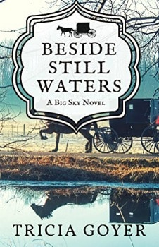 Free Kindle Book: Beside Still Waters