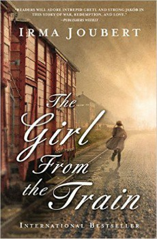 Cheap Kindle Books: The Girl From the Train for $0.99 (97% off)