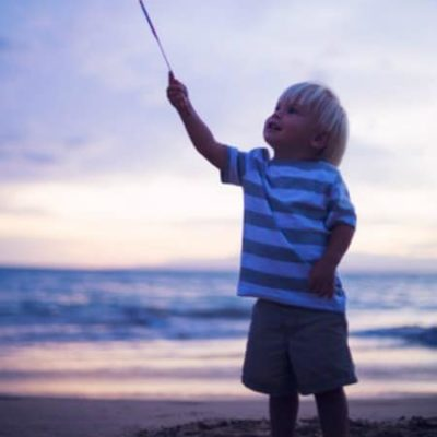 5 Ways to Keep Kids Safe on the 4th of July