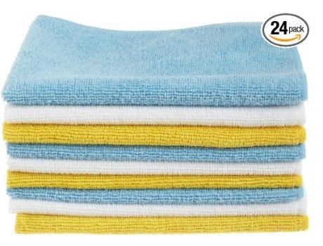 AmazonBasics-Micro-Fiber-Cleansing-Cloths