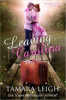 FREE Kindle Book: Leaving Carolina (Southern Discomfort Series: Book 1)
