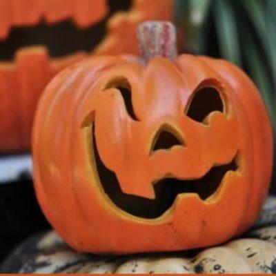 5 Fun Ways to Celebrate Halloween with Little Kids