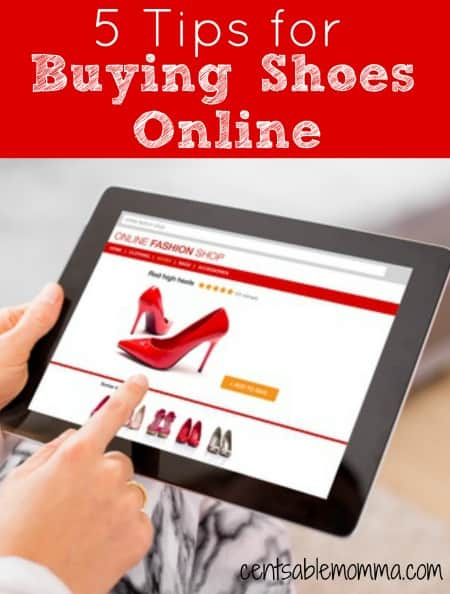 One way to save money on shoes is to buy them online. Check out these tips for the best ways to shop for shoes online and get a good deal.