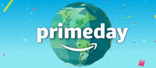 Amazon Prime Day {10/13-10/14}: Deals All Day
