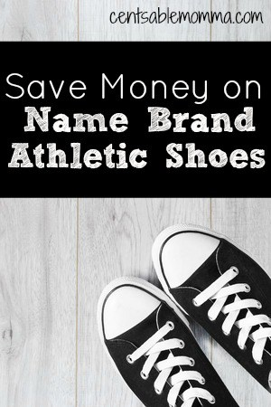 As the beginning of the school year quickly approaches, it's time to start shopping for athletic shoes for back-to-school. Check out these 3 ways to get the best deals on brand-name athletic shoes that your kids will actually want to wear.