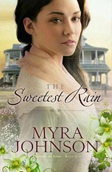 FREE Kindle Book: The Sweetest Rain