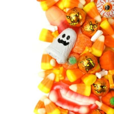 5 Uses for Leftover Halloween Candy