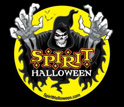 graphic about Spirit Halloween Printable Coupon referred to as Printable Coupon: $10 off a $40 Buy at Spirit Halloween