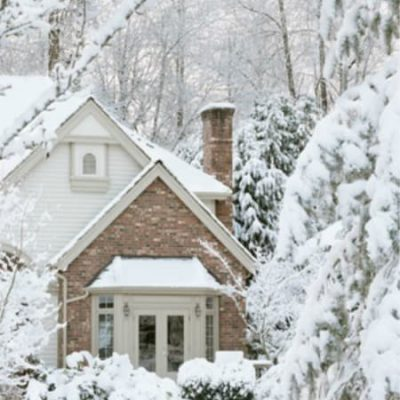 7 Tips to Winterize Your House