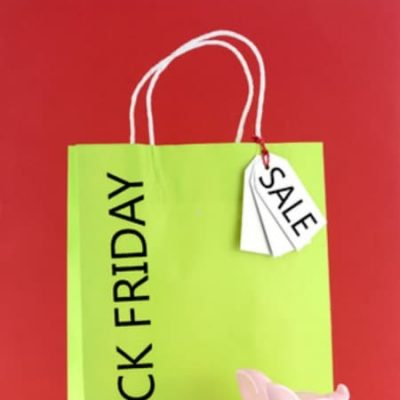 How to Budget for Black Friday Shopping
