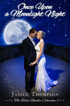 FREE Kindle Book: Once Upon a Moonlight Night (The Bella Novella Collection Book 1)