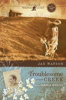 troublesome-creek