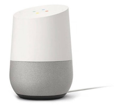 Google Home: $29 (70% off)