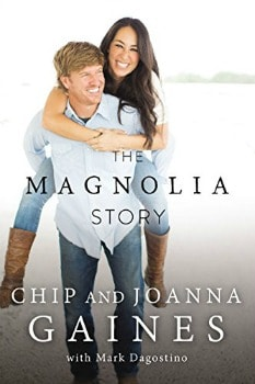 Cheap Kindle Book: The Magnolia Story for $4.99 (82% off)