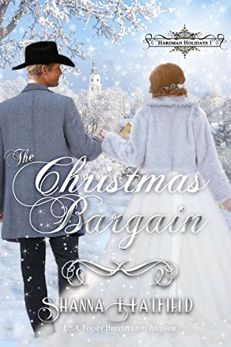 FREE Kindle Book: The Christmas Bargain: (A Victorian Holiday Romance)