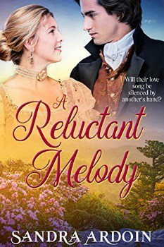 FREE Kindle Book: A Reluctant Melody
