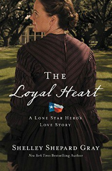 Cheap Kindle Books: The Loyal Heart (A Lone Star Hero's Love Story) for $1.99 (94% off)