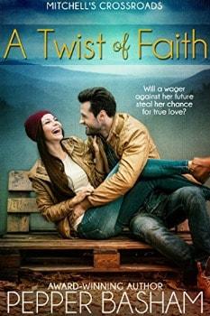 FREE Kindle Book: A Twist of Faith
