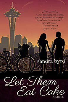 FREE Kindle Book: Let Them Eat Cake (French Twist Book 1)