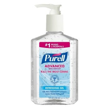Printable Coupon: $1 off Purell Hand Sanitizer + Target Deal