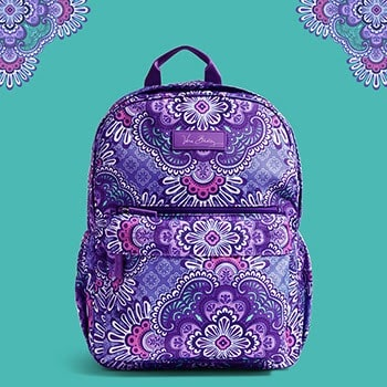 Vera Bradley: Extra 25% off Sitewide + FREE Shipping
