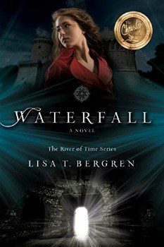 FREE Kindle Book: Waterfall (River of Time Series)