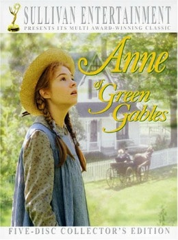 Anne of Green Gables: Collector's Edition DVD: $38.61 + FREE Shipping