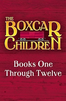 Cheap Kindle Book: The Boxcar Children Mysteries: Books One Through Twelve for $0.99 (98% off)