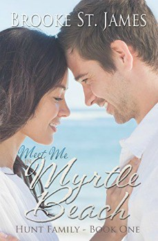 FREE Kindle Book: Meet Me in Myrtle Beach (Hunt Family Book 1)