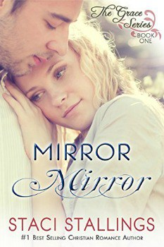 FREE Kindle Book: Mirror Mirror (The Grace Series Book 1)