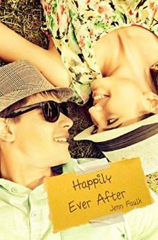 FREE Kindle Book: Happily Ever After
