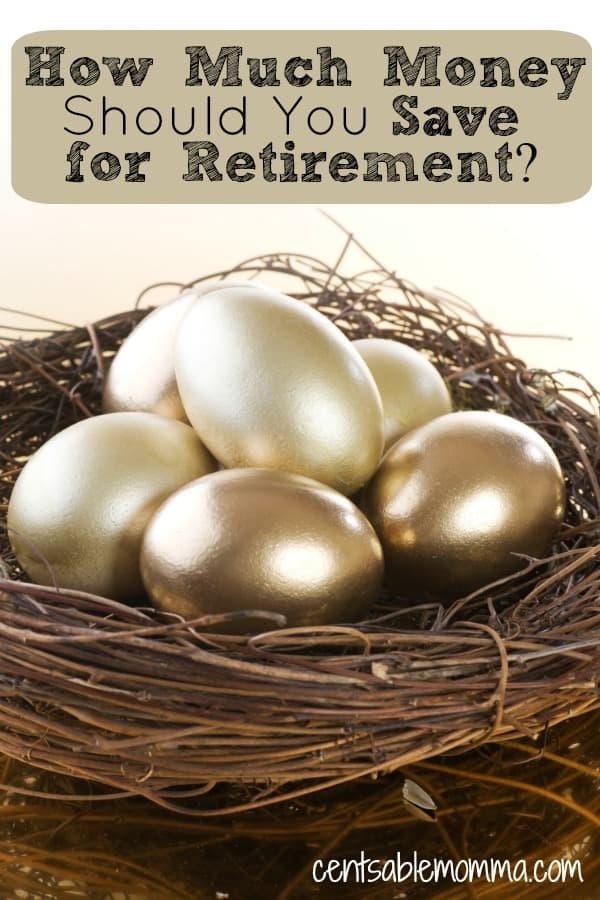 You know you don't want to be broke when you retire (or continue working well past retirement age), but how much money do you need? Check out these tips for figuring out how much money you should save for retirement.