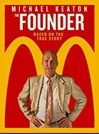 The Founder: $0.99 for Amazon Instant Video Rental