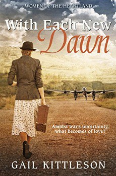 FREE Kindle Book: With Each New Dawn