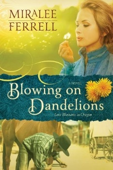 FREE Kindle Book: Blowing on Dandelions (Love Blossoms in Oregon Series)