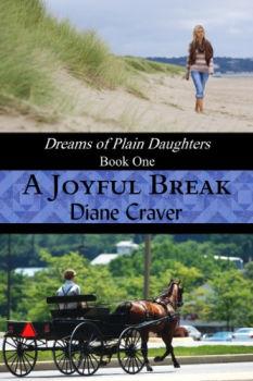 Livro Kindle GRATUITO: Uma pausa alegre (sonhos de filhas simples) 1