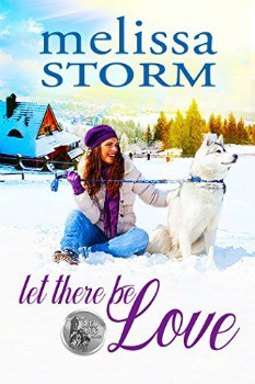 Cheap Kindle Book: Let There Be Love (The Sled Dog Series Book 1) for $0.99 (75% off)