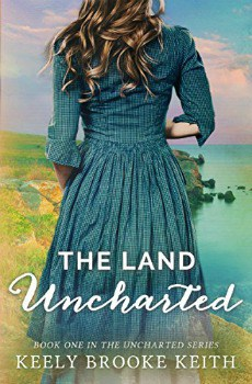 FREE Kindle Book: The Land Uncharted