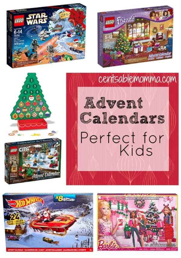 If you're looking for some advent calendar ideas for kids, look no further than these 15 advent calendars perfect to help your child or toddler do one activity per day during the countdown to Christmas.