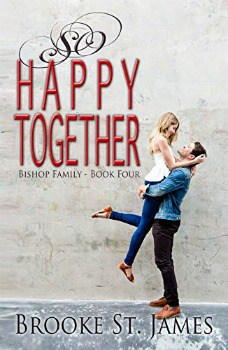 Cheap Kindle Books: So Happy Together (Bishop Family Book 4) for $0.99 (90% off)