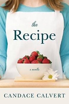 FREE Kindle Book: The Recipe