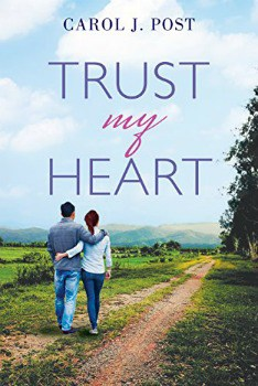 Cheap Kindle Books: Trust My Heart for $1.99 (85% off)